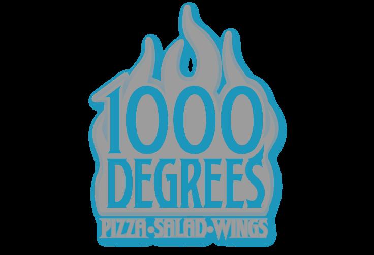 1000 Degrees