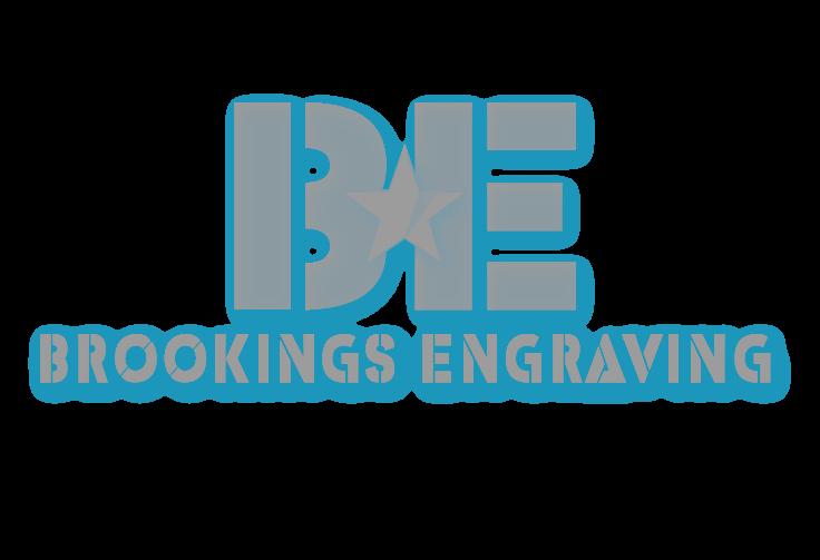 Brookings Engraving
